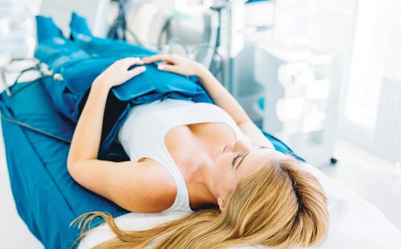 Lymphedema Rehabilitation