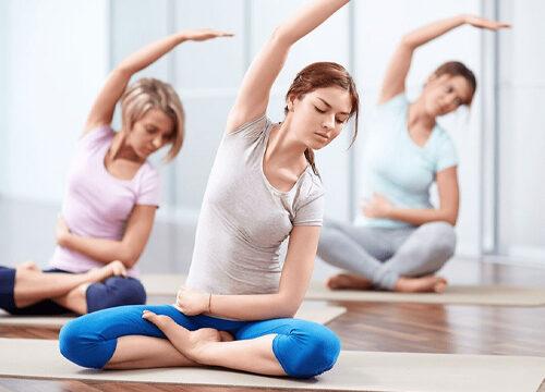 Medical Pilates
