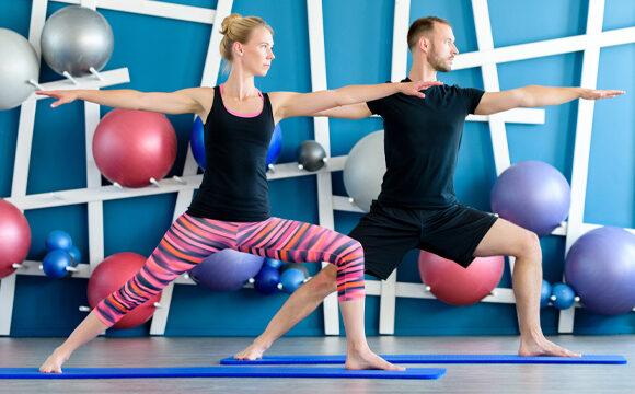 Egzersiz Terapisi