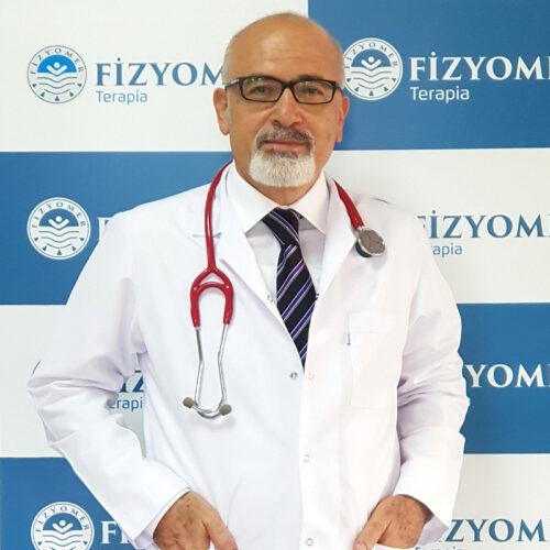 Uzm. Dr. Hasan LEVENT